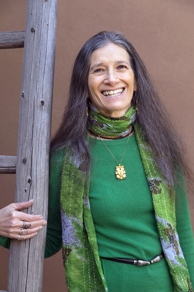 Sandra Ingerman A Ceremony to Greet the Cardinal Directions Sounds True Blog
