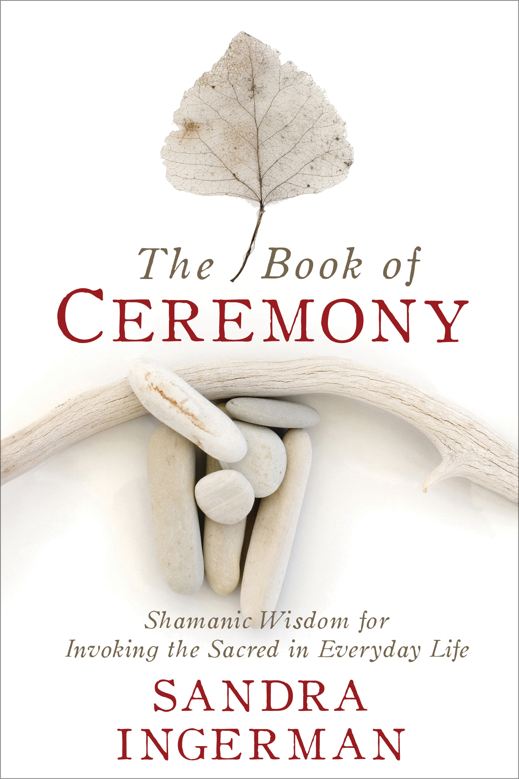 The Book of Ceremony A Ceremony to Greet the Cardinal Directions Sounds True Blog