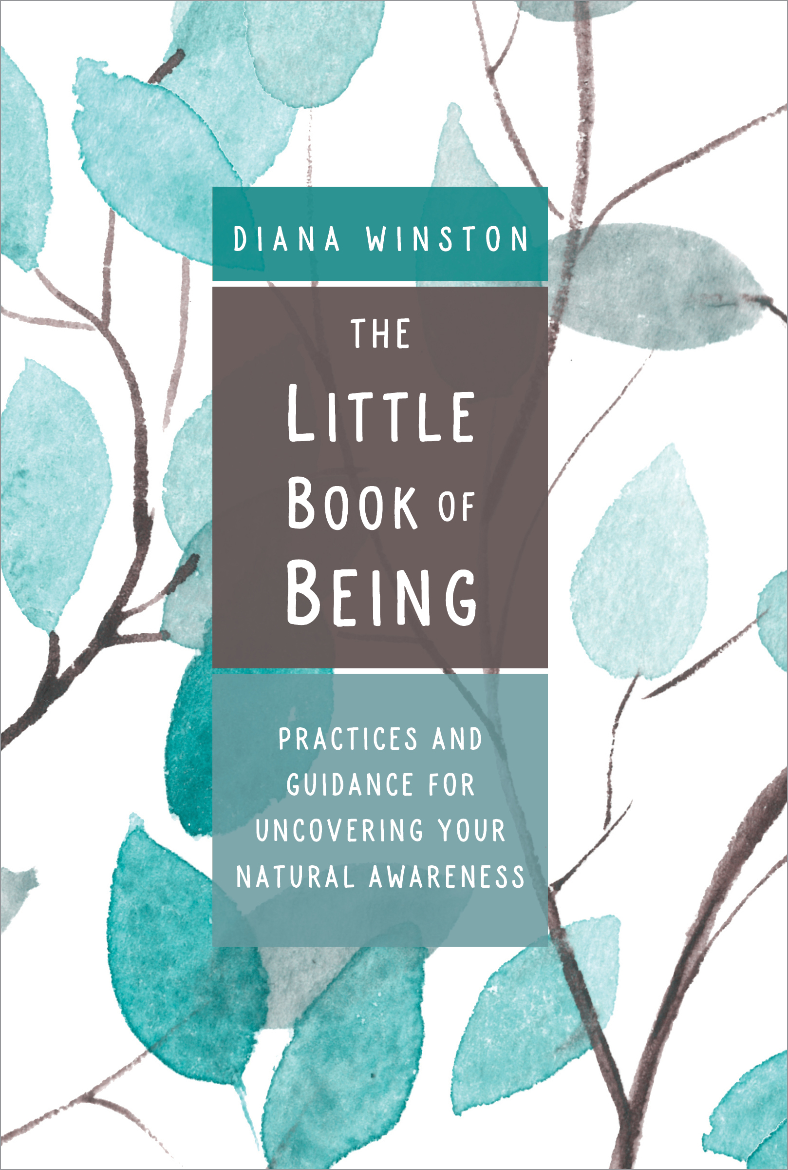 Little Book of Being