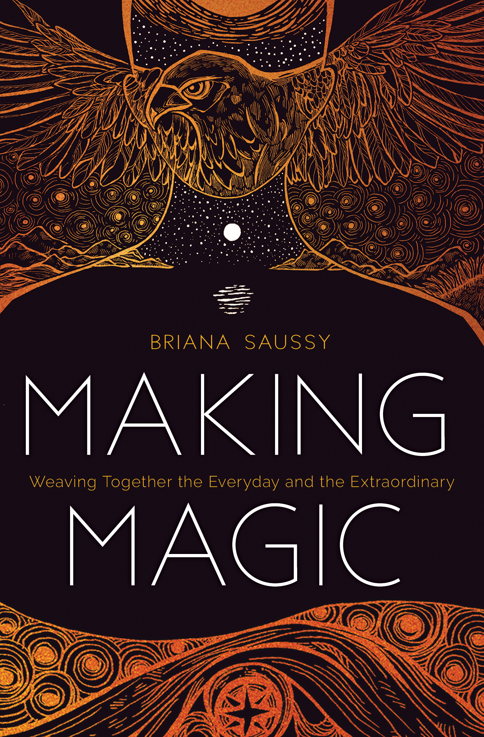 Making Magic Book