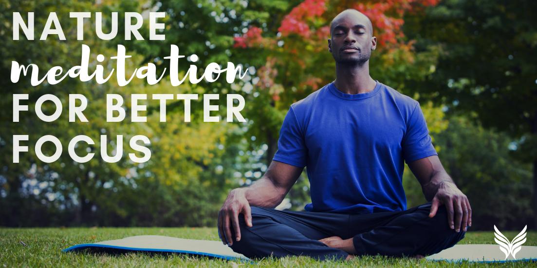 A Nature Meditation for Better Focus