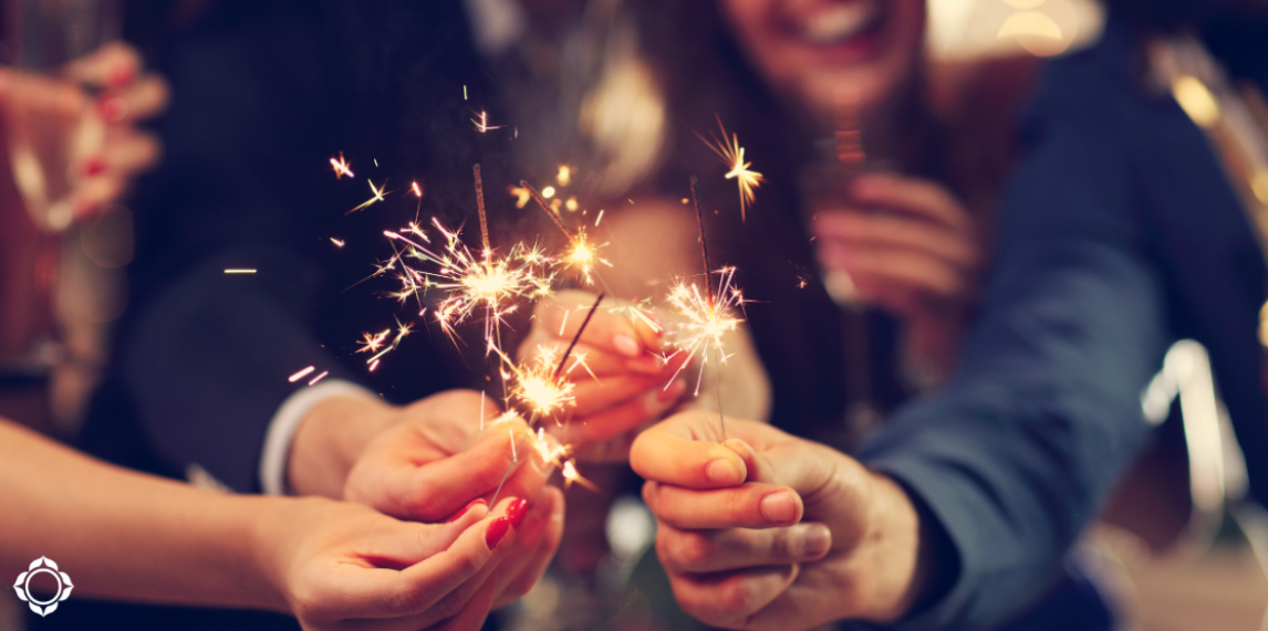 How to Host a Holiday Party and Actually Enjoy Yourself