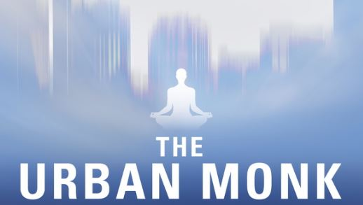 The Urban Monk's Inner Stillness Training