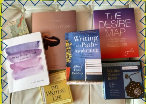 Write. Reflect. Dream: Recommended Reads