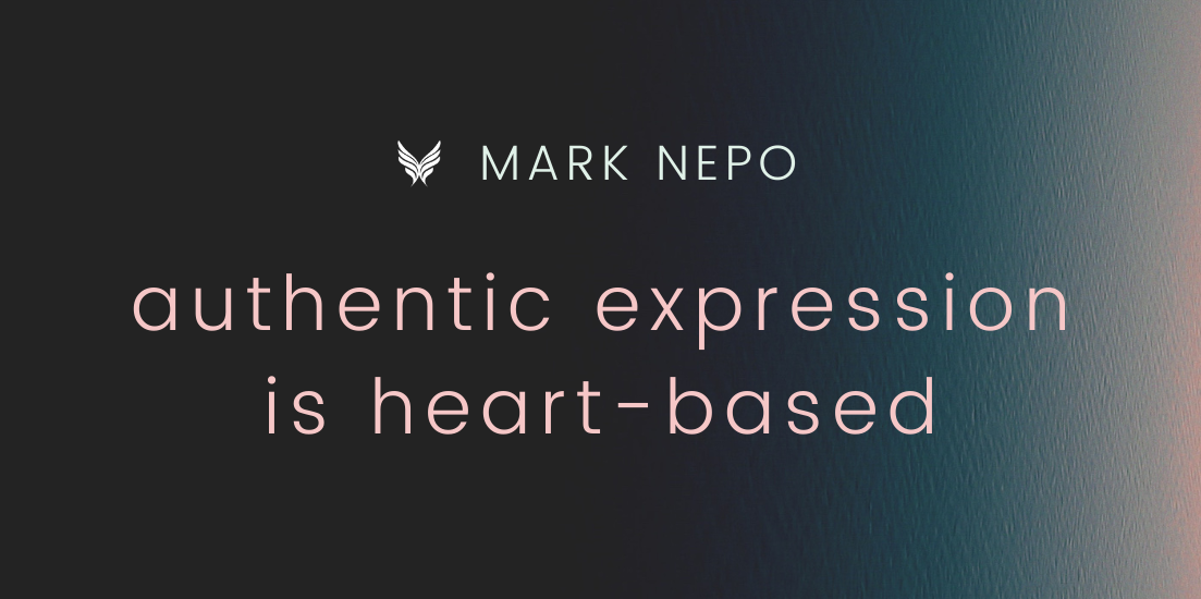 Mark Nepo_ Authentic Expression is Heart-Based_ Header Image