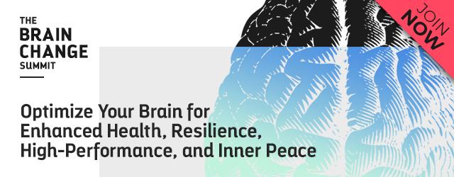 Brain Change Summit, Sounds True
