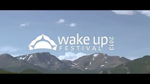 What is awakening? The Wake Up Festival presenters respond…