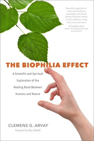 Summer Super Sale - The Biophilia Effect