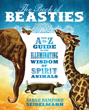 Summer Super Sale - Book of Beasties