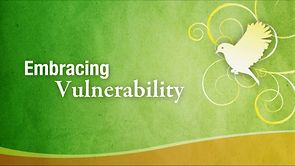 Embracing vulnerability… with Brené Brown