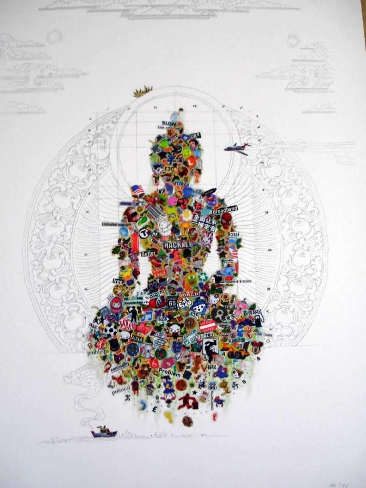 buddhamodern