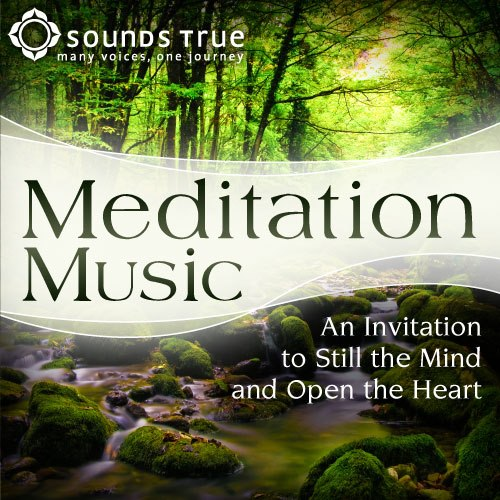 Meditation Music - a free download!