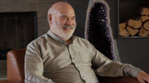 Cooking as meditation… with Dr. Andrew Weil